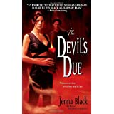 "The Devil's Duevon ""Jenna Black"""