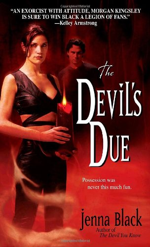 Image of The Devil's Due (Morgan Kingsley, Book 3)