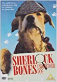 Sherlock Bones: Undercover Dog [DVD] [2007]