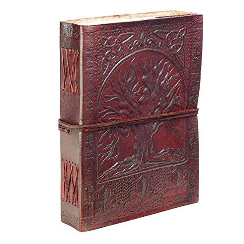 fair-trade-quaderno-ricoperto-in-pelle-135-x-185-mm-con-lalbero-della-vita