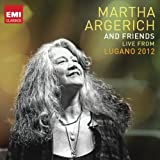 Music - Martha Argerich and Friends Live from the Lugano Festival 2012