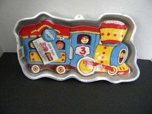 Wilton Little Train Cake Pan (Wilton Train Pan compare prices)