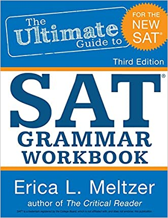 3rd Edition, The Ultimate Guide to SAT Grammar Workbook (Volume 2)