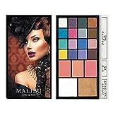 MALIBU マリブ メイクアップ ブック #02