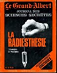 LE GRAND ALBERT journal des sciences...