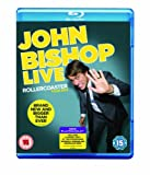 John Bishop Live - Rollercoaster Tour 2012 [Blu-ray and UV Copy] [Region Free]
