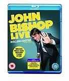 John Bishop Live - Rollercoaster Tour 2012 [Blu-ray and UV Copy] [Region Free]