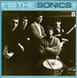 Image of Here Are the Sonics