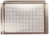 Charcoal Companion Stainless Steel Grilling Grid 16-inch by 12-inch
