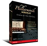 51l%2BTFPgXAL. SL160  IK Multimedia Miroslav Philharmonik Orchestra & Choir Workstation