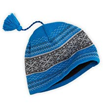 Eastern Mountain Sports EMS Nordic Hat DIRECTOIRE BLUE