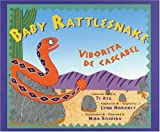 img - for Baby Rattlesnake/Viborita de cascabel book / textbook / text book