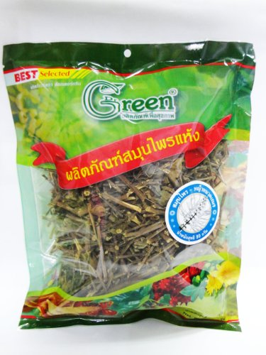 5 X Dr.Green : Cat'S Whisker Herbal Tea 2.82 Oz. Product Of Thailand front-504012
