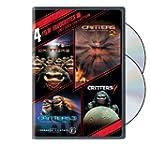 4 Film Favorites: Critters 1-4 (4FF)...