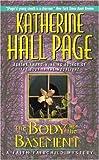 The Body in the Basement: A Faith Fairchild Mystery, Page, Katherine Hall