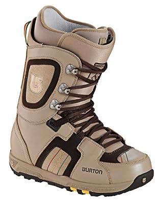 Burton Freestyle Men's Snowboard Boots 7-Tan