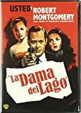 La Dama Del Lago (The Lady in the Lake) Spanish import