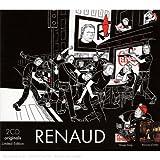 echange, troc Renaud - 2CD originals : Rouge sang / Boucan d'enfer