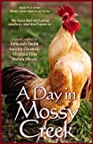 A Day in Mossy Creek (Mossy Creek Hometown Series #5) (0976876043) by Sabrina Jeffries