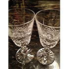 Waterford Crystal Lismore Claret Wine Glass