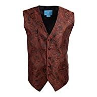 EGC1B07-08 Mens Paisley Gifts For Boy…