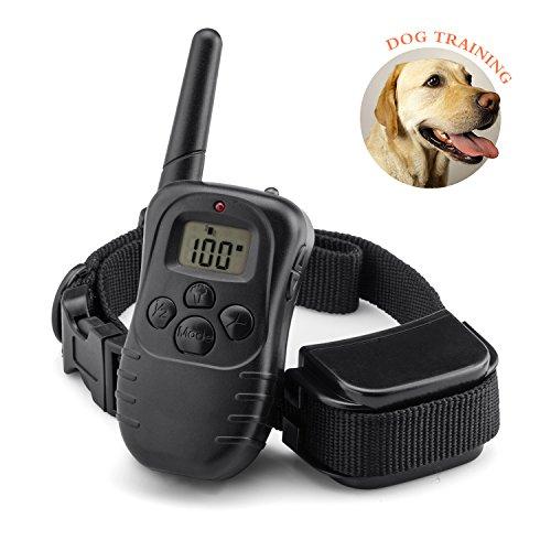 Dog Training Neck Zapper