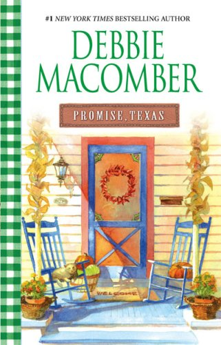 Image for Promise, Texas