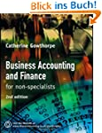 Business Accounting and Finance for N...