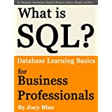 What is SQL? Database Learning Basics for Business Professionals, Managers, Accountants, Students, Business Analysts, Bloggers and More...