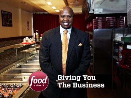 Giving You the Business Season 1