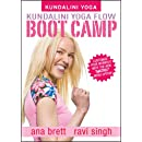 Kundalini Yoga Flow Bootcamp With Ana Brett & Ravi Singh