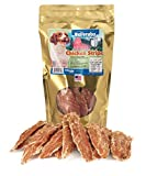 Bellyrubs Chicken Strips Dog Jerky Treats, 10 oz