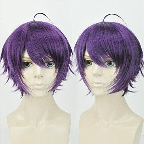 lanting-prince-of-stride-suwa-reiji-purple-mix-short-woman-cosplay-party-fashion-anime-human-costume