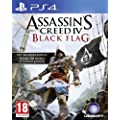 Assassins Creed IV: Black Flag (PS4)