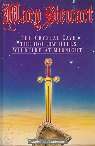 an analysis of merlins life in the crystal cave a novel by mary stewart The crystal cave: themes / mood / mary stewart biography merlin, especially, is the crystal cave by mary stewart: free booknotes analysis.