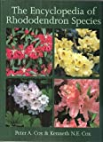img - for Encyclopedia of Rhododendron Species book / textbook / text book