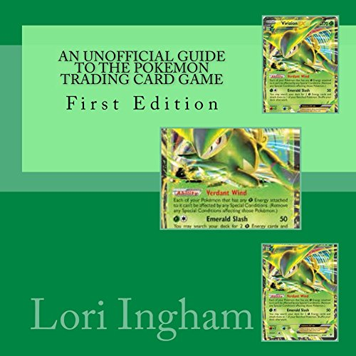 an-unofficial-guide-to-the-pokemon-trading-card-game-english-edition