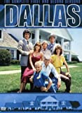 Dallas: Complete First & Second Seasons (5pc) [DVD] [Import]