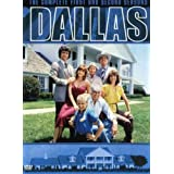 Dallas: The Complete First and Second Seasonsby Barbara Bel Geddes