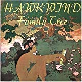 Family Tree by Hawkwind [Music CD]