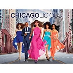 Chicagolicious Season 1