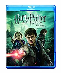 Harry Potter and the Deathly Hallows Part 2 [Blu-ray]