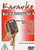 echange, troc DVD * Karaoke * Best of Austropop Vol. 4 * + Text [Import allemand]