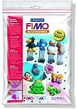 Staedtler 8742 Fimo accessoires Motiv-Form, Lustige Tiere
