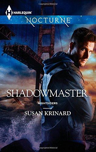 Image of Shadowmaster (Nightsiders)