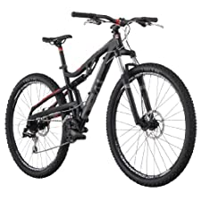 Diamondback 2013 Recoil 29'er Full Suspension Mountain Bike