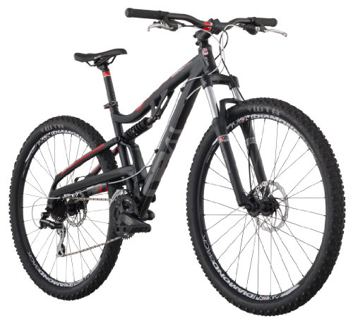 Review Of Diamondback 2013 Recoil 29'er Full Suspension Mountain Bike with 29-Inch Wheels