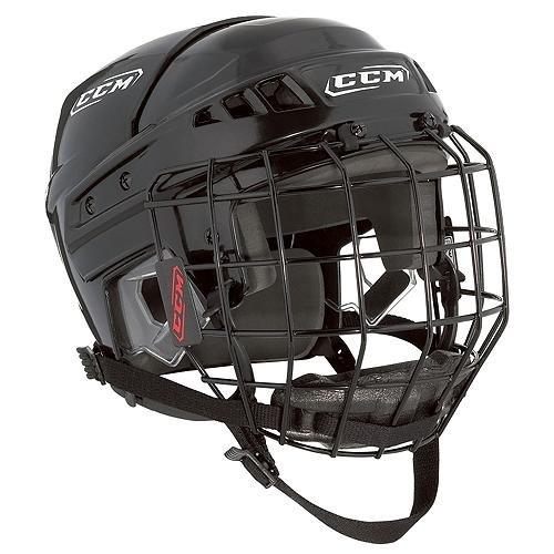 CCM Vector V05 Senior Ice Hockey Helmet  Cage