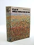 Atlas of World Population History (0713910313) by McEvedy, Colin