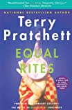 Equal Rites: A Discworld Novel (Discworld Novels) (0060855908) by Terry Pratchett
